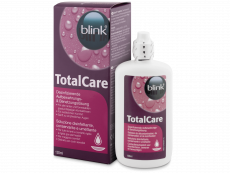 Total Care 120 ml Lösung