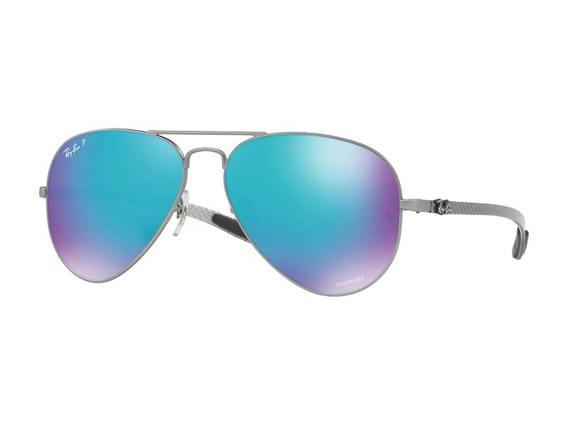 Ray-Ban Chromance Collection RB8317CH 029/A1