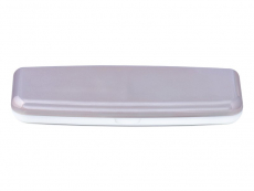 Fester Behälter für Tageslinsen - rosa