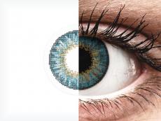 Air Optix Colors - Blue - ohne Stärke (2Linsen)