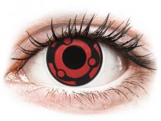 ColourVUE Crazy Lens - Madara - ohne Stärke (2 Linsen)