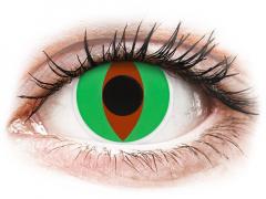 ColourVUE Crazy Lens - Raptor - ohne Stärke (2 Linsen)