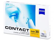 Carl Zeiss Contact Day 30 Spheric (6Linsen)