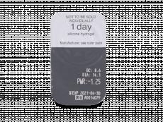 Clariti 1 day (90 Linsen)