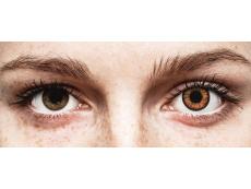 ColourVUE Crazy Lens - Twilight - Tageslinsen ohne Stärke (2 Linsen)