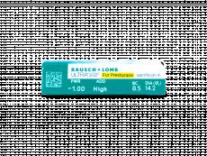 Bausch + Lomb ULTRA for Presbyopia (6 Linsen)