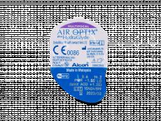 Air Optix plus HydraGlyde Multifocal (3 Linsen)