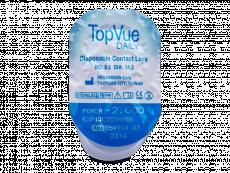 TopVue Daily (10Linsen)