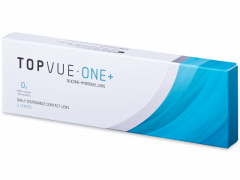 TopVue One+ (5 Linsen)