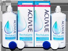 Acuvue RevitaLens Pflegemittel 2x 360 ml