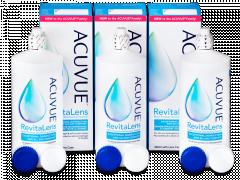 Acuvue RevitaLens Pflegemittel 3x 360 ml