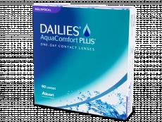 Dailies AquaComfort Plus Multifocal (90Linsen)