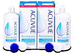 Pflegemittel Acuvue RevitaLens 2x 300 ml