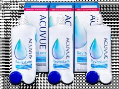Pflegemittel Acuvue RevitaLens 3x 300 ml