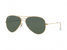 Ray-Ban Original Aviator RB3025 001/58