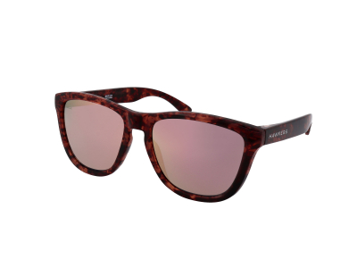 Hawkers Carey Rose Gold One