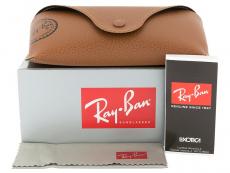 Ray-Ban RB3449 001/13