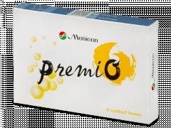 Menicon PremiO (6 Linsen)