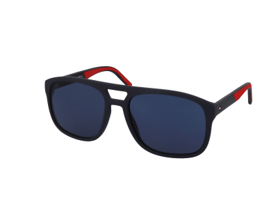 Tommy Hilfiger TH 1603/S IPQ/KU