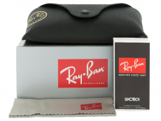 Ray-Ban Justin RB4165 622/55