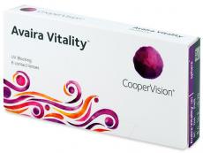 Avaira Vitality (6 Linsen)