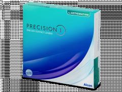 Precision1 for Astigmatism (90 Linsen)
