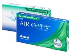 Air Optix for Astigmatism (3Linsen)