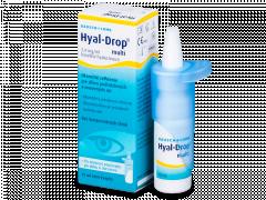 Hyal-Drop Multi 10ml