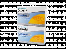 Ocuvite Complete (60 Kapseln + 30 GRATIS)